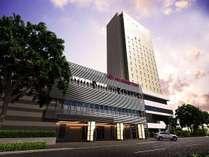 ANAクラウンプラザホテル熊本ニュースカイS430013