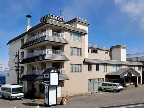 北海ホテルS010390