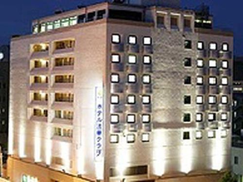 ホテル法華クラブ熊本S430021