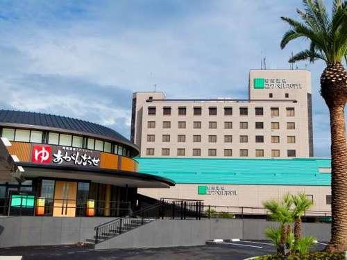 菊南温泉ユウベルホテルS430033