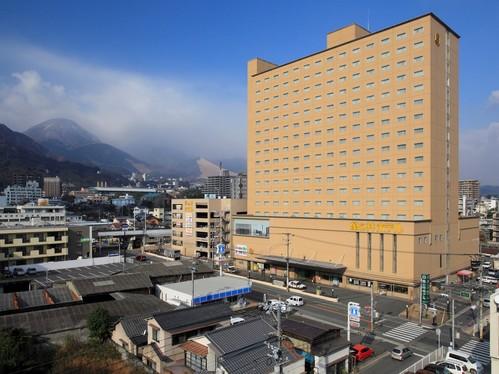別府亀の井ホテルS440009