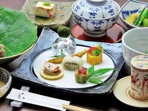 【一泊二食】ベーシック宿泊プラン【日本料理 玄】S10
