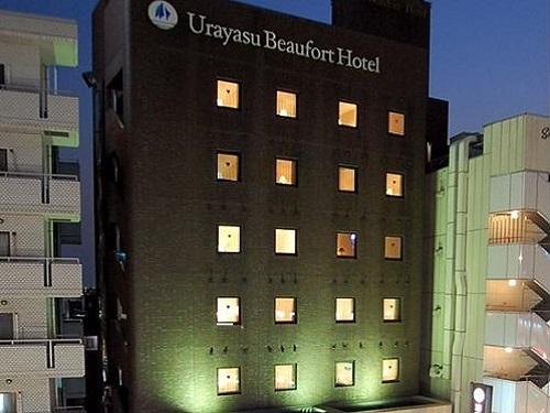 浦安ビューフォートホテルS120138