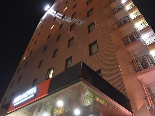 アパホテル〈宮崎都城駅前〉S450046