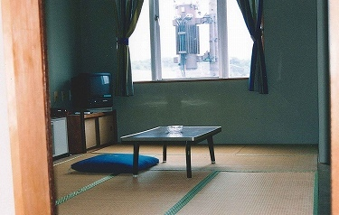 駅近2分●和室一泊素泊まりプラン