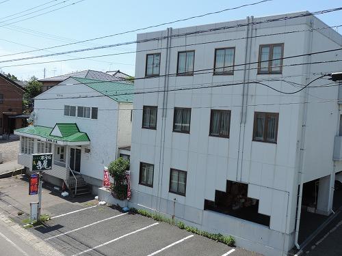 ホテル寺尾S150223