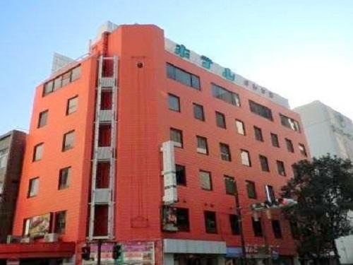 ホテル オレンヂS140171