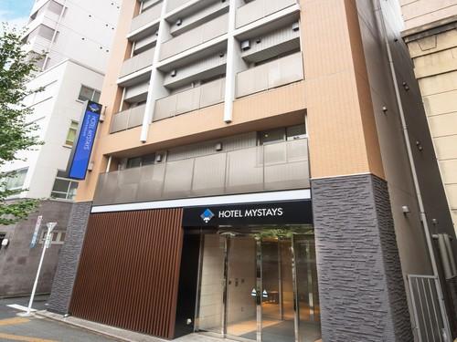 ホテルマイステイズ神田S130301