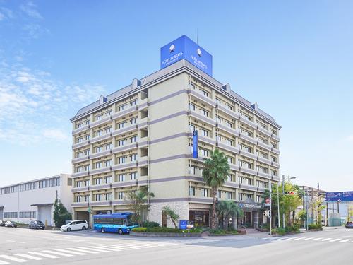 ホテルマイステイズ舞浜S120140