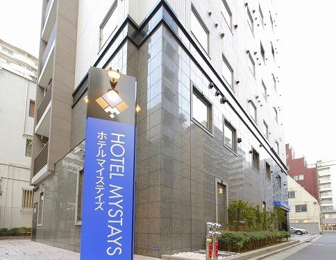 ホテルマイステイズ蒲田S130309