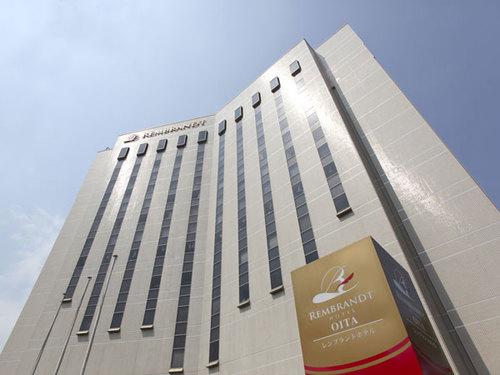 レンブラントホテル大分S440081