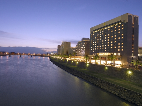 宮崎観光ホテルS450015