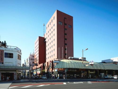 アリストンホテル宮崎S450018