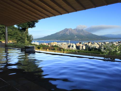 SHIROYAMA HOTEL kagoshima旧:城山観光ホテルS460017
