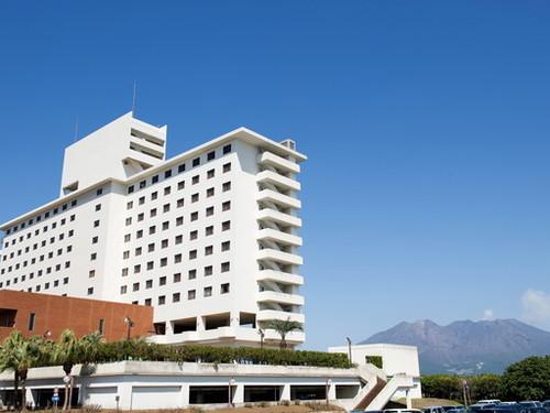 ベストウェスタンレンブラントホテル鹿児島リゾートS460019