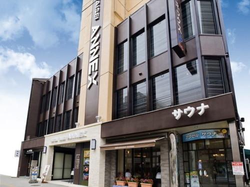 ホテル タイセイ アネックスS460022
