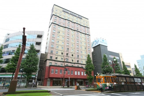 ホテル法華クラブ鹿児島S460025