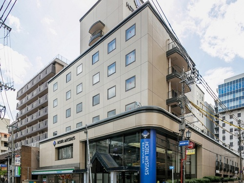 ホテルマイステイズ鹿児島天文館S460026