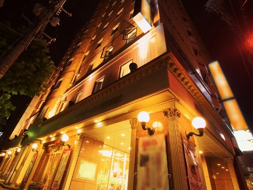 天然温泉 プレミアホテル-CABIN-札幌旧ホテルパコジュニアススキノS010396