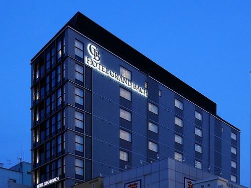 ホテルグランバッハ京都セレクトS260200