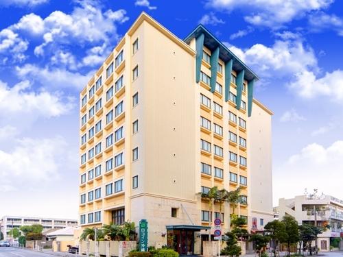 ホテル ロコイン沖縄S470181