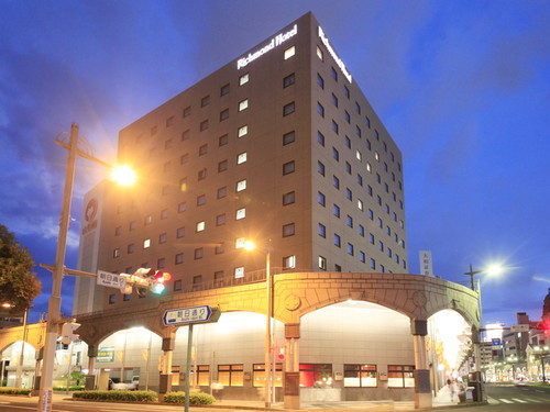リッチモンドホテル鹿児島金生町S460027