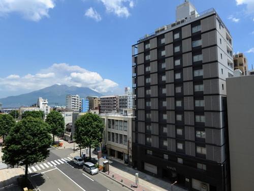 ホテルサンフレックス鹿児島S460029