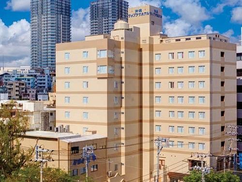 沖縄サンプラザホテルS470011