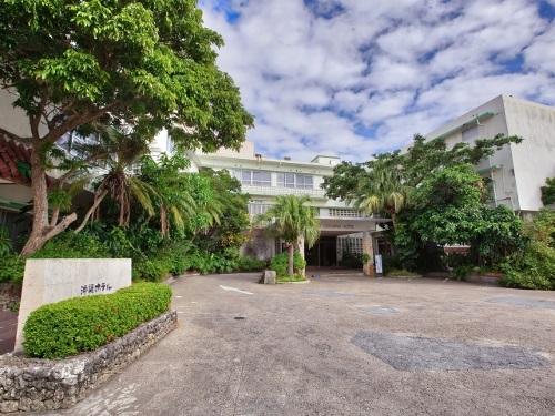 沖縄ホテルS470013