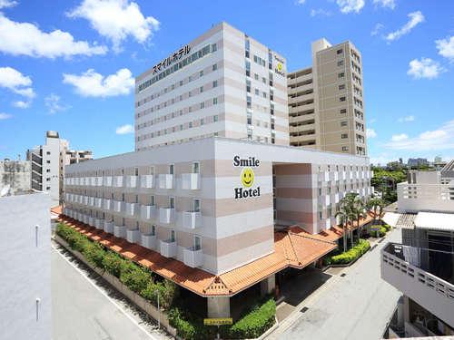 スマイルホテル那覇シティリゾートS470040