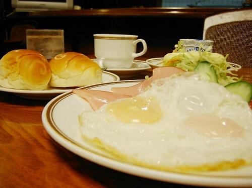 和食・洋食が選べる手作り朝食付ご宿泊プラン