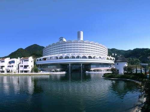 大江戸温泉物語 ホテルレオマの森S370045