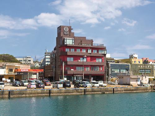 種子島あらきホテルS460092