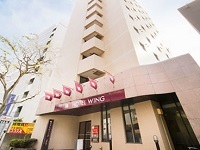 ホテルウィングインターナショナル湘南藤沢S140187