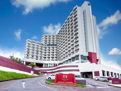 オキナワ グランメールリゾートS470062