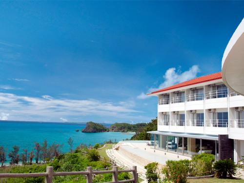 ホテル浜比嘉島リゾートS470064