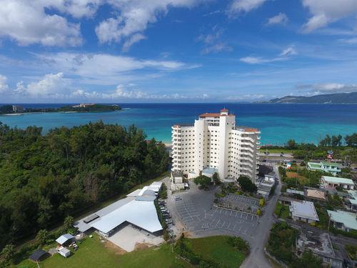 沖縄サンコーストホテルS470089