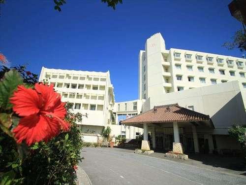 南の美ら花 ホテルミヤヒラS470129