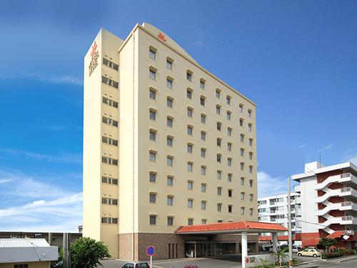 ベッセルホテル石垣島S470137