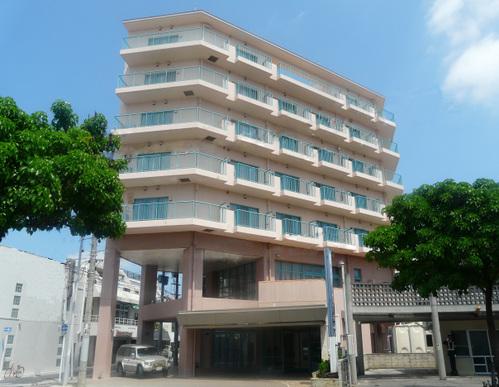 ホテルベルハーモニー石垣島S470140