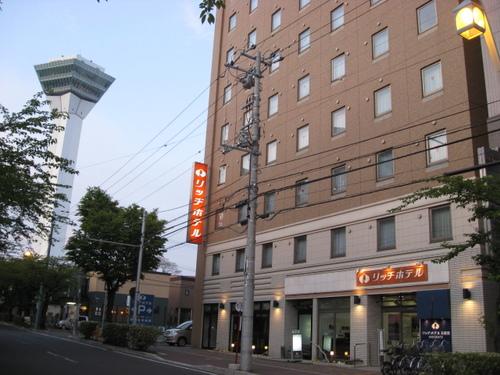 函館リッチホテル五稜郭S010320
