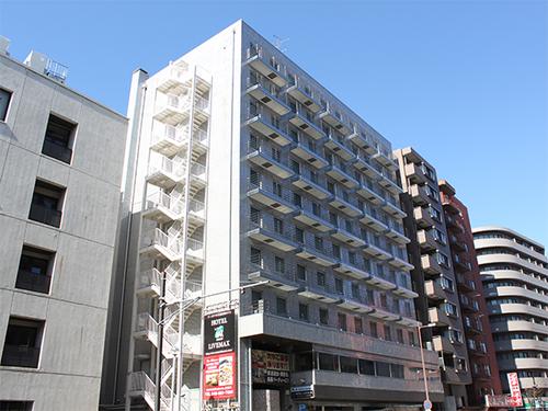 ホテルリブマックス横浜鶴見S140192