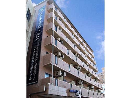 ホテルリブマックス名古屋S230141