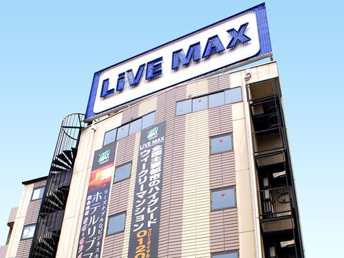ホテルリブマックス新大阪S270175