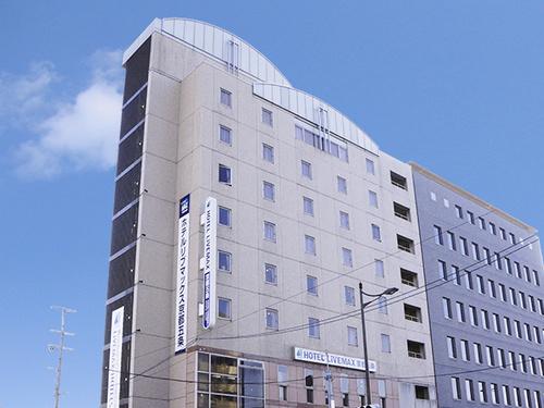 ホテルリブマックス京都五条S260208