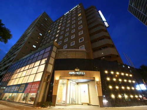 アパホテル<千葉八千代緑が丘>S120111