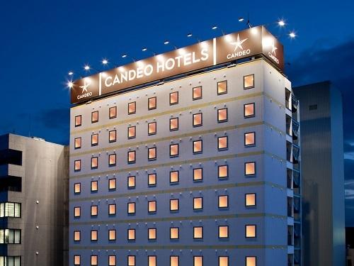 カンデオホテルズ上野公園S130225