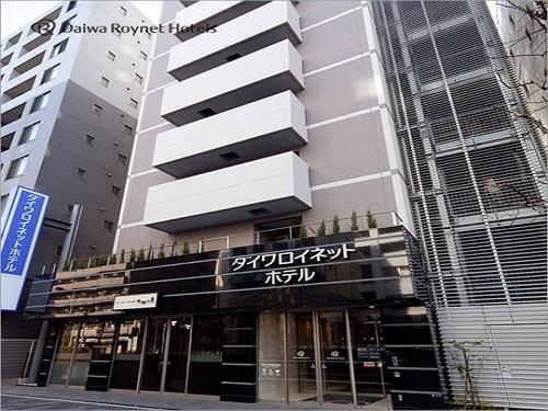 ダイワロイネットホテル東京赤羽S130226