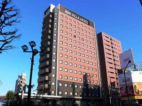 アパヴィラホテル<富山駅前>S160044
