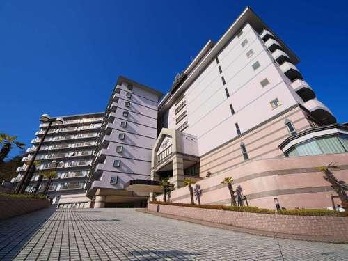 ホテル滝亭S220212
